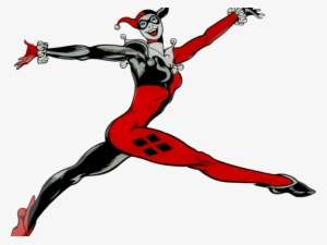 Harley Quinn Png Png Images Png Cliparts Free Download On Seekpng