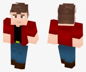 Male Minecraft Skins Lil Uzi Vert Minecraft Skin Png Image