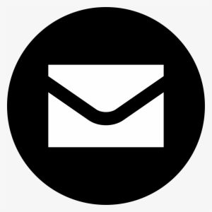 Envelope Icon Png - Email Icon White Png