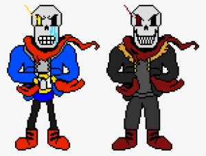 Undertale Papyrus PNG Images | PNG Cliparts Free Download on