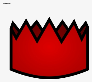 f9808fafacd File Red Party Hat Svg Wikimedia Commons Black And - Party Hat Png Rs3