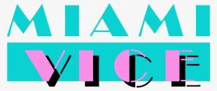 Heat Logo Transparent Miami Vice Logo Png Png Image Transparent Png Free Download On Seekpng