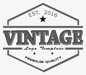 Vintage Logo PNG Images   PNG Cliparts Free Download on SeekPNG