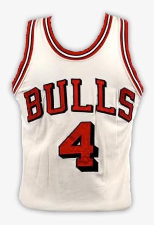 2a79ab60d Chicago Bulls - Chicago Bulls Jersey Png