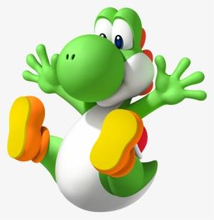 Fat Yoshi Png Big Yoshi Super Mario Rpg Png Image Transparent