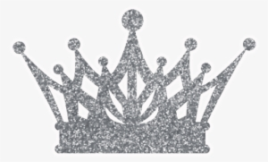 Crown silver. Png images cliparts free