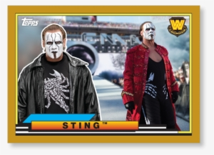 4a73c6ae3 Close Zoom - Fathead Wwe Sting Peel And Stick Wall Decal