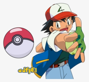 Bild Ash Ketchum Pokemon The First Movie Mewtwo Strikes Back