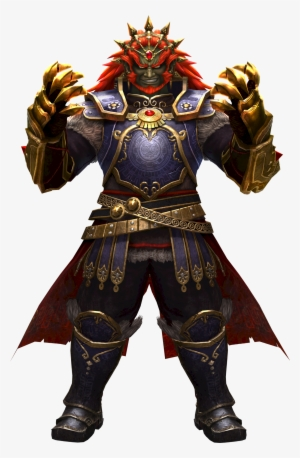 Ganondorf Png Png Images Png Cliparts Free Download On Seekpng