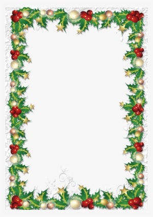 Christmas Borders Clipart.Christmas Borders Png Png Images Png Cliparts Free
