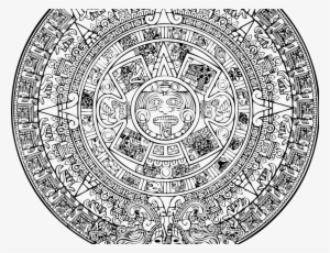 aztec calendar png aztec calendar png png images | png cliparts free download
