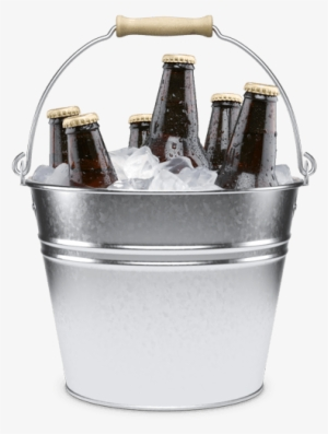Beer Bucket Png Images Png Cliparts Free Download On Seekpng