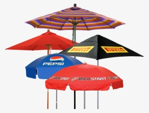Custom Printed Commercial Beach Umbrellas Patio Umbrellas Umbrella