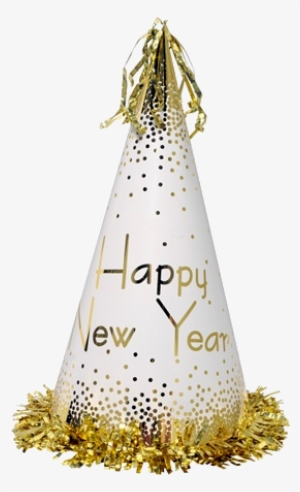 Happy New Year Hat 51