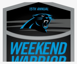 The Carolina Panthers Will Host The 15th Annual Weekend - Neoplex Nfl  Double Sided Garden Banner 185dbb385