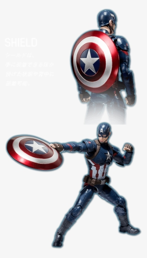 Captain America PNG Images | PNG Cliparts Free Download on