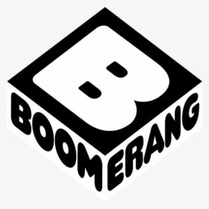 Boomerang From Cartoon Network Logopedia Cartooncreative