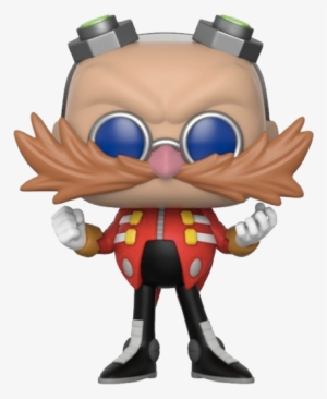 Vinyl Sonic Dr Eggman Dr Eggman Png Image Transparent Png Free Download On Seekpng