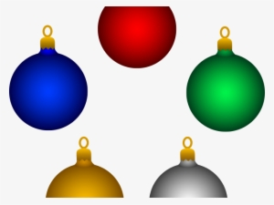 Blue Christmas Ornament Png Images Png Cliparts Free Download On