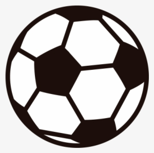 soccer ball vector png clip art black and white download - soccer ball  illustration png png image | transparent png free download on seekpng  seekpng