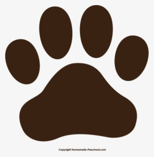Paw Clipart Clear Background Brown Paw Print Transparent Background Png Image Transparent Png Free Download On Seekpng Dog paw prints illustration, cat dog kitten footprint paw, black animal footprints transparent background png clipart. brown paw print transparent background