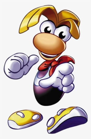 Rayman Png PNG Images | PNG Cliparts Free Download on SeekPNG