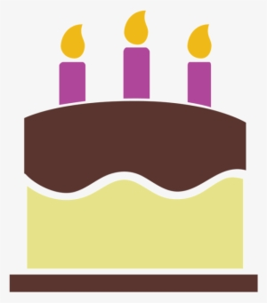 Birthday Cake Icon Png Images Png Cliparts Free Download On Seekpng