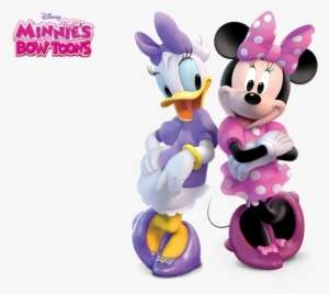 Baby Minnie Daisy Minnie Mouse Baby Clipart Png Image