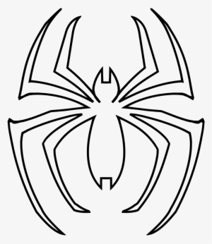 Spiderman Logo Png Images Png Cliparts Free Download On Seekpng