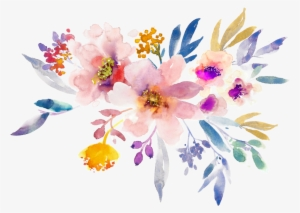 Flower Border Png Images Png Cliparts Free Download On Seekpng