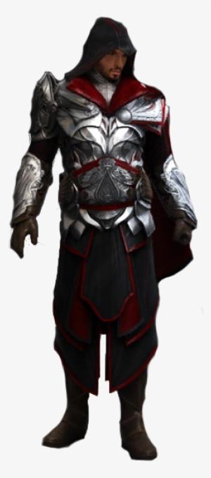 Transparent Ezio Assassins Creed 2 Png Image Transparent Png