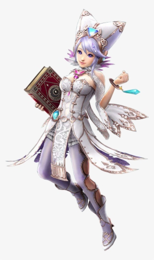 Lana White Witch Lana Hyrule Warriors Outfits Png Image Transparent Png Free Download On Seekpng