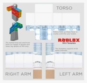 Roblox Shirt Template 2018 Png Image Transparent Png Free