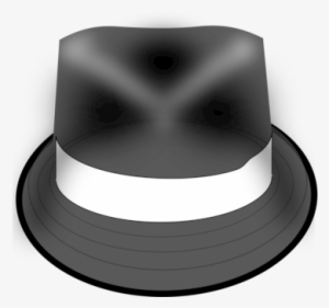 76fe5f396e8 Trilby Fedora Homburg Hat Sombrero - Cb Edits Png All Download