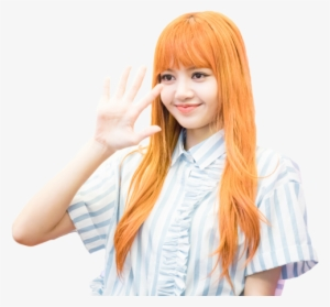 Lisa Blackpink Pc Wallpaper Hd Png Image Transparent Png Free Download On Seekpng