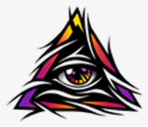 Illuminati Png Images Png Cliparts Free Download On Seekpng