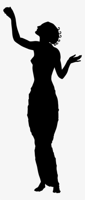 Silhouette Png Images Png Cliparts Free Download On Seekpng