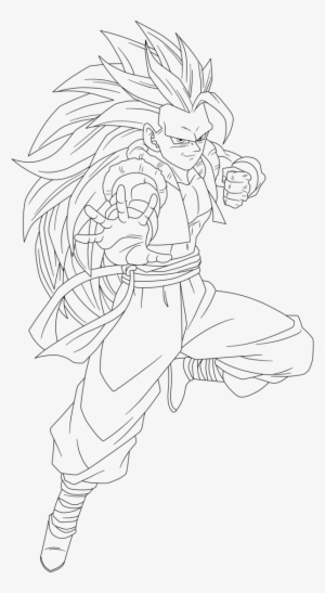 Dragon Ball Z Frieza Coloring Pages Png Image