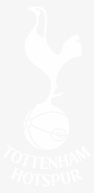 Tottenham White Logo Png Png Image Transparent Png Free Download On Seekpng