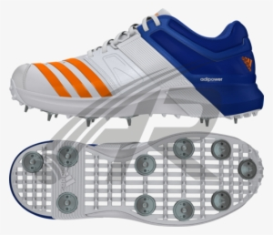 a900c0d12a0d4 2017 Adidas Adipower Vector Cricket Shoes - Adidas Vector Mid Cricket Shoes  (2017). PNG