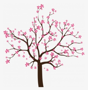 Spring Tree Png Images Png Cliparts Free Download On Seekpng