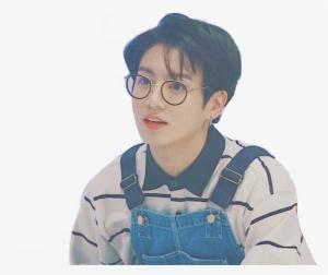 26 261593 transparent jungkook glasses freeuse bts wallpaper desktop aesthetic