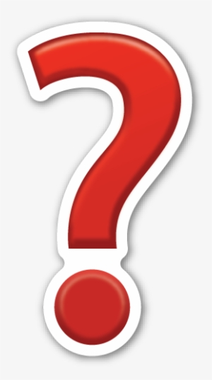 Question Mark Emoji Png Images Png Cliparts Free