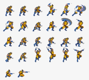Sprite Png Images Png Cliparts Free Download On Seekpng
