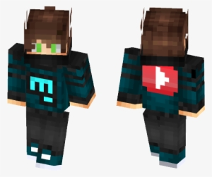Minecraft Skins Png Images Png Cliparts Free Download On Seekpng