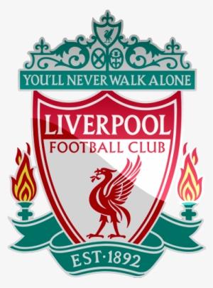 e823d5d59 Manchester City Vs Liverpool - Logo Liverpool Dream League Soccer 2018