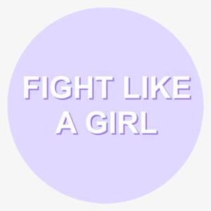 Fight tumblr ladies GCC Ladies'
