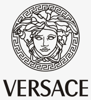 4a2601ebd19 Clip Art Black And White Stock Only Have A Or Things - Versace Sembolü. PNG