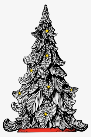 White Christmas Tree Png Images Png Cliparts Free Download On Seekpng