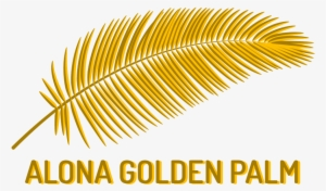 Sunset Clipart Beach Resort Golden Palm Leaf Png Png Image Transparent Png Free Download On Seekpng